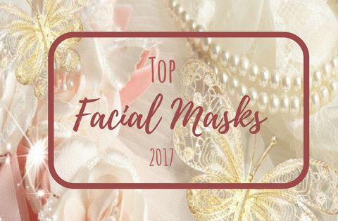 Top Facial Masks 2017